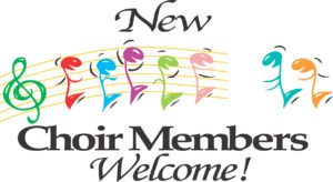 new-choir-members