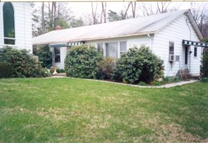 2nd-parsonage-1961-2006