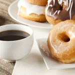 Coffee – Donuts – Fellowship